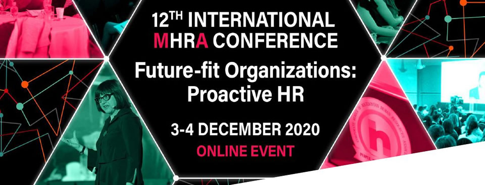 12th International MHRA Conference