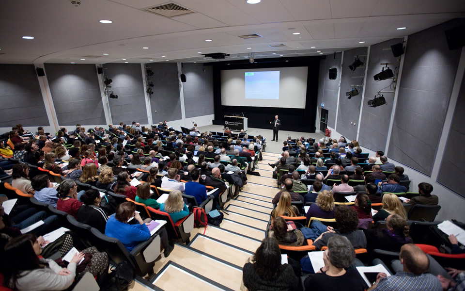 Themed 'Assessment and Feedback for Student Learning' the conference featured many interesting presentations from academics from all six Faculties of the University of Sheffield