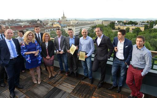 'Next Generation Competition' for young managers and entrepreneurs in Bulgaria