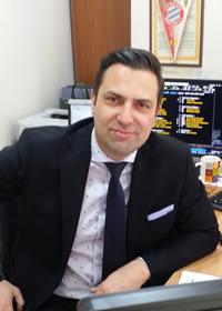 Mr Vasilios Andreou