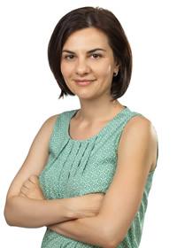 Ms Maria Karanedeva