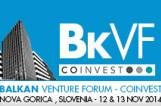 SEERC's Greek delegation at the 6th Balkan Venture Forum in Slovenia