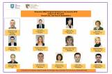 Executive MBA Programme Director's List