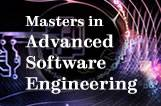 New Masters programmes in Advanced Software Engineering