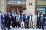The 7th Meeting of SEERC's International Advisory Board (IAB) in Thessaloniki