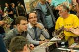 MBA student in Sofia issues the biggest comic album ever published in Bulgaria