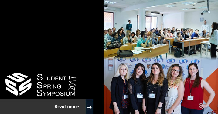 16th Students Spring Symposium