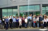 Annual MBA Study Week 2017 at the University of Sheffield