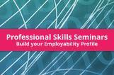 A great start for the Professional Skills Seminar Series of the Computer Science Department