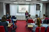 Executive MBA Induction in Kyiv