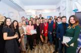 Graduation Ceremony of the Participants of the Programme for Management Development in Kyiv