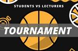 Students Vs Lecturers Basketball Tournament