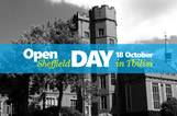 Open Sheffield Day in Tbilisi