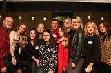 An exciting MBA Social Gathering in Bucharest