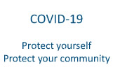 Novel Coronavirus Advice