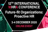 Dr Serafini presents at the 12th International MHRA Conference