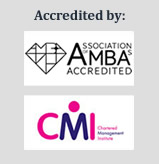 MBA accreditation