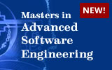 MMasters in Advanced Software Engineering