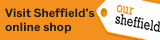 Visit Sheffield's online shop