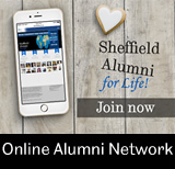 The Sheffield@CITY College Alumni Network
