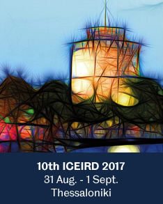 #10th International Conference for Entrepreneurship, Innovation and Regional Development (ICEIRD 2017)