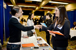 The Annual Career Fair