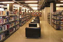 The Information & Learning Commons (ILC)