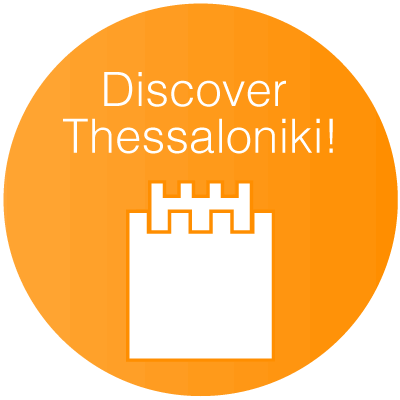 Discover Thessaloniki!