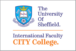 The University of Sheffield International Faculty CITY College
