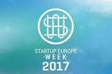 CITY College supports Startup Europe Week Thessaloniki 2017
