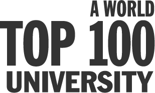 A World Top 100 University