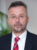 Yannis Ververidis Principal - The University of Sheffield International Faculty, CITY College