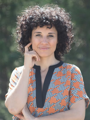 Prof. Ana B. Vivas, Director of NEUREC