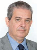Mr Nikos Zaharis