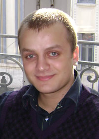 Mr Filip Luneski