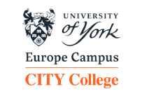 The University of Sheffield International Faculty, CITY College:
